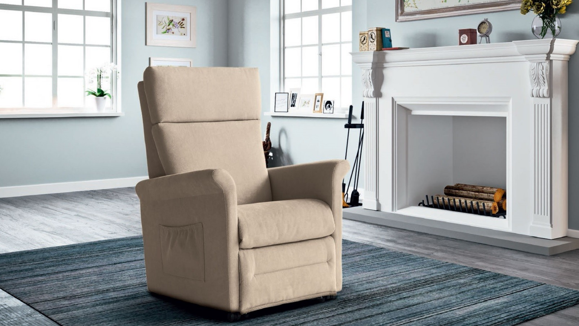 Recliners and Relax Armchairs