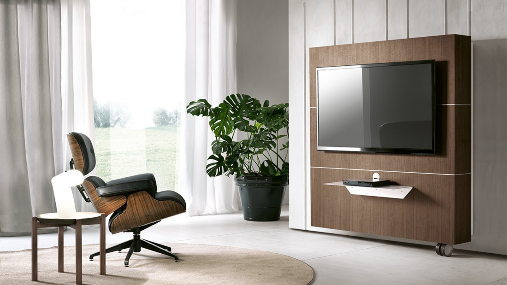 TV Benches and Stands